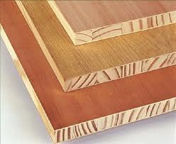 Plywood Sarrafeado